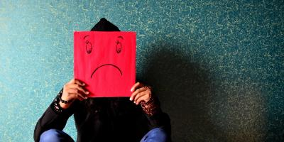 Depresja - choroba, nie fanaberia