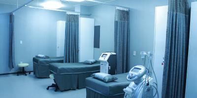 Szpitale kliniczne – leczą i kształcą