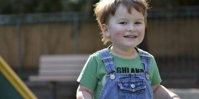 Zespół Aspergera – łagodna forma autyzmu