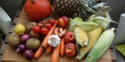 The health and nutritive benefits of fruit and vegetables