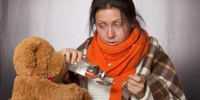 Wysokie społeczne i ekonomiczne koszty grypy