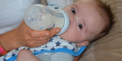 Banki mleka kobiecego powracają do szpitali