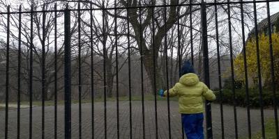 Co zrobić gdy nam zniknie dziecko?